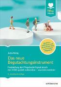 Cover-Bild zu Das Begutachtungsinstrument (BI) von König, Jutta