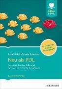 Cover-Bild zu Neu als PDL (eBook) von König, Jutta