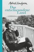 Cover-Bild zu Lindgren, Astrid: Das entschwundene Land