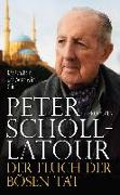 Cover-Bild zu Der Fluch der bösen Tat von Scholl-Latour, Peter