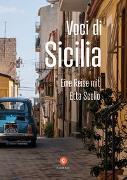 Cover-Bild zu Voci di Sicilia von Scollo, Etta