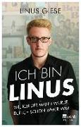 Cover-Bild zu Ich bin Linus von Giese, Linus