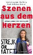 Cover-Bild zu Szenen aus dem Herzen von Thunberg, Greta