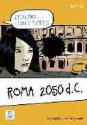 Cover-Bild zu Livello A1. Roma 2050 d.C. von Guastalla, Carlo