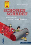 Cover-Bild zu Müller, Andreas: Schonen schadet
