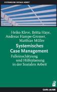 Cover-Bild zu Kleve, Heiko: Systemisches Case Management