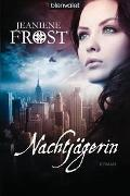 Cover-Bild zu Frost, Jeaniene: Nachtjägerin