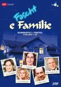 Cover-Bild zu Hanna Scheuring u.a. (Schausp.): Fascht e Familie - 1. Staffel