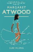 Cover-Bild zu Atwood, Margaret: Surfacing
