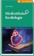 Cover-Bild zu Klinikleitfaden Kardiologie von Stierle, Ulrich (Hrsg.)