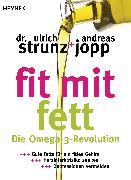 Cover-Bild zu Fit mit Fett (eBook) von Jopp, Andreas