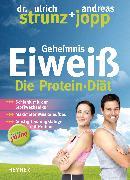Cover-Bild zu Forever Young - Geheimnis Eiweiß (eBook) von Jopp, Andreas