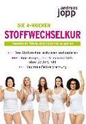 Cover-Bild zu Die 4-Wochen Stoffwechselkur (eBook) von Jopp, Andreas
