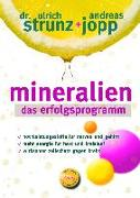 Cover-Bild zu Mineralien . Das Erfolgsprogramm (eBook) von Jopp, Andreas