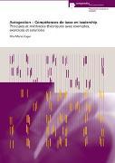 Cover-Bild zu Autogestion - Compétences de base en leadership von Züger Conrad, Rita-Maria