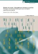 Cover-Bild zu Gestion de projet - Compétences de base en gestion von Führer, Andreas