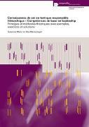 Cover-Bild zu Connaissance de soi en tant que responsable hiérarchique - Compétences de base en leadership von Menzi, Susanne