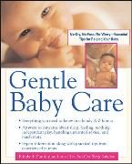 Cover-Bild zu Gentle Baby Care (eBook) von Pantley, Elizabeth