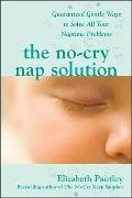 Cover-Bild zu The No-Cry Nap Solution von Pantley, Elizabeth
