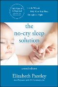 Cover-Bild zu The No-Cry Sleep Solution von Pantley, Elizabeth