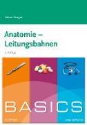Cover-Bild zu BASICS Anatomie - Leitungsbahnen (eBook) von Rengier, Fabian