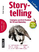 Cover-Bild zu Storytelling (eBook) von Sammer, Petra
