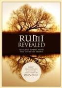 Cover-Bild zu Rumi Revealed von Rassouli