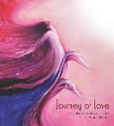 Cover-Bild zu JOURNEY OF LOVE von Cohn, Richard