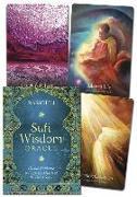 Cover-Bild zu Sufi Wisdom Oracle: Divine Guidance Through the Hearts of the Great Sages von Rassouli