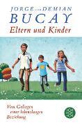 Cover-Bild zu Bucay, Jorge: Eltern und Kinder
