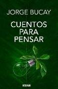 Cover-Bild zu Bucay, Jorge: Cuentos Para Pensar (Edición Especial de Lujo)