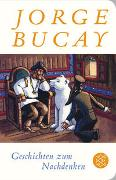 Cover-Bild zu Bucay, Jorge: Geschichten zum Nachdenken