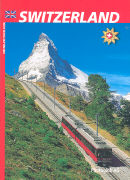 Cover-Bild zu Switzerland Travel Guide