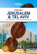 Cover-Bild zu Lonely Planet Pocket Jerusalem & Tel Aviv von Morgan, MaSovaida