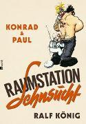 Cover-Bild zu König, Ralf: Konrad & Paul