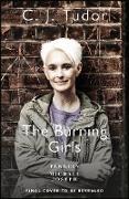Cover-Bild zu The Burning Girls (eBook) von Tudor, C. J.