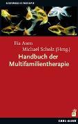 Cover-Bild zu Handbuch der Multifamilientherapie von Asen, Eia
