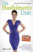 Cover-Bild zu Die Hashimoto-Diät von Blumhagen, Vanessa