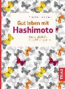Cover-Bild zu Gut leben mit Hashimoto von Feldkamp, Joachim