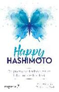 Cover-Bild zu Happy Hashimoto von Hameister, Yavi
