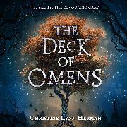Cover-Bild zu eBook The Deck of Omens - The Devouring Gray, Book 2 (Unabridged)