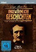 Cover-Bild zu Edgar Allan Poe - Ungewöhnliche Geschichten von Vittorio Caprioli (Schausp.)