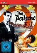 Cover-Bild zu Die Peitsche von Herbert Lom (Schausp.)