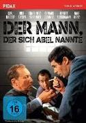 Cover-Bild zu Der Mann, der sich Abel nannte von Ludwig Cremer (Reg.)