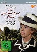Cover-Bild zu Eine geschiedene Frau von Inge Meysel (Schausp.)