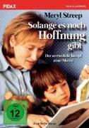 Cover-Bild zu Solange es noch Hoffnung gibt von Meryl Streep (Schausp.)