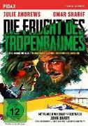Cover-Bild zu Die Frucht des Tropenbaumes von Julie Andrews (Schausp.)