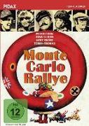 Cover-Bild zu Monte Carlo Rallye von Tony Curtis (Schausp.)