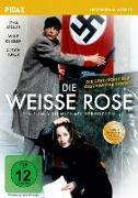 Cover-Bild zu Die weisse Rose von Lena Stolze (Schausp.)