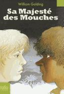Cover-Bild zu Golding, William: Sa Majeste Des Mouches